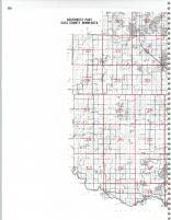 Map Image 074, Cass County 1981